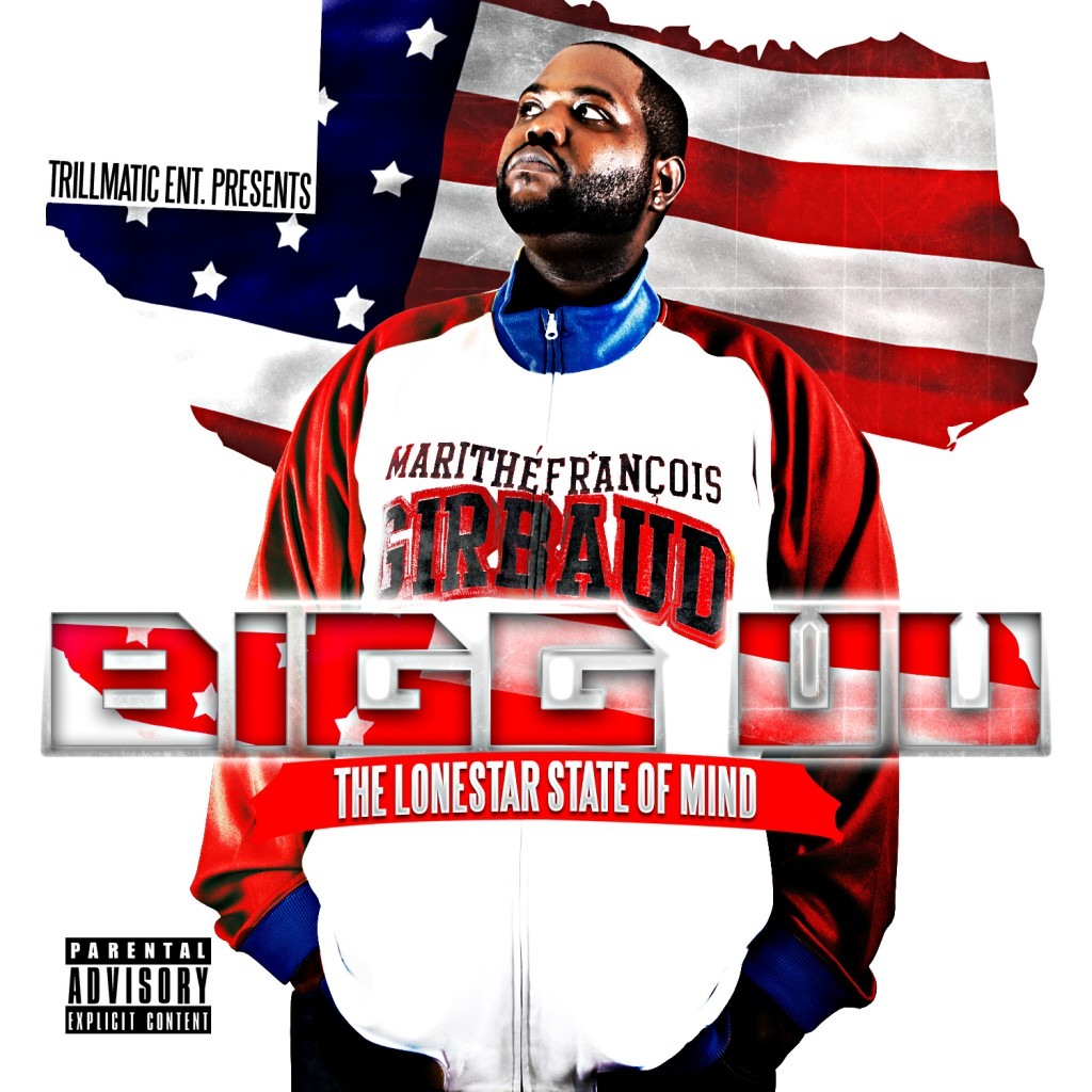 Bigg UU – The Lone Star State of Mind