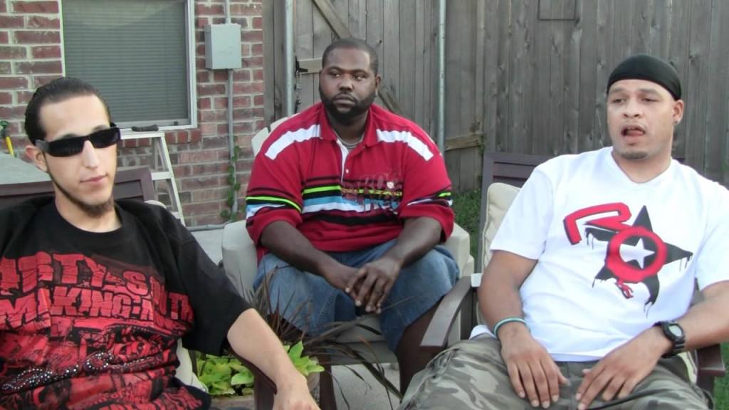 Riffa & Red Tex Interview w/ HotBox254.com [Video]