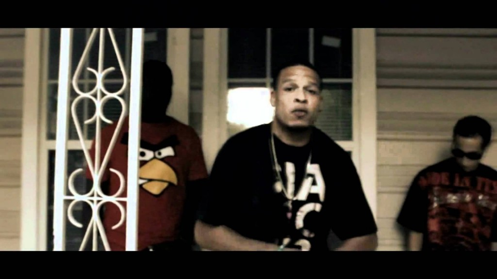 Riffa & Red Tex – War of The Words [OFFICIAL VIDEO]