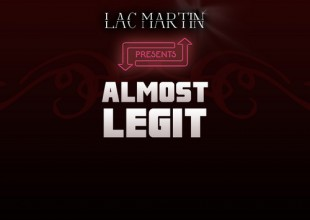 Lac Martin – Almost Legit [Mixtape]