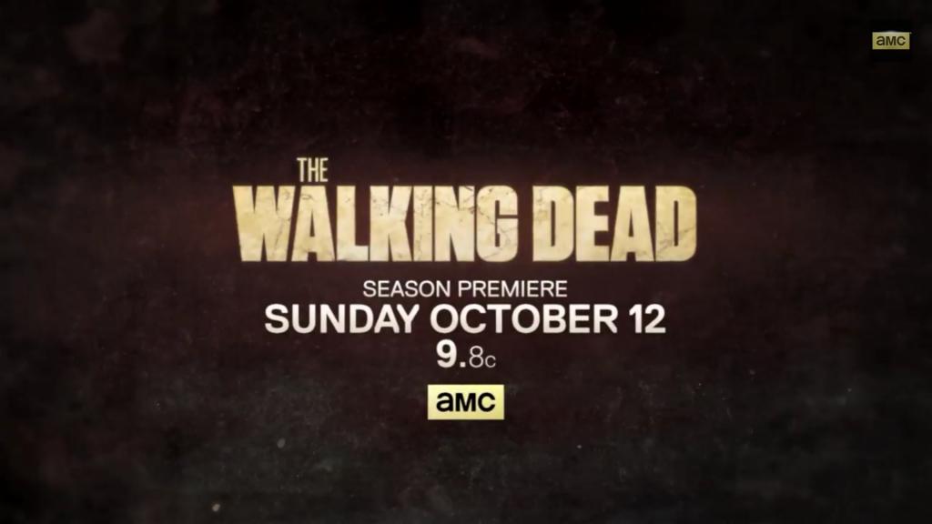 Watch the World Premiere of The Walking Dead Season 5 Trailer