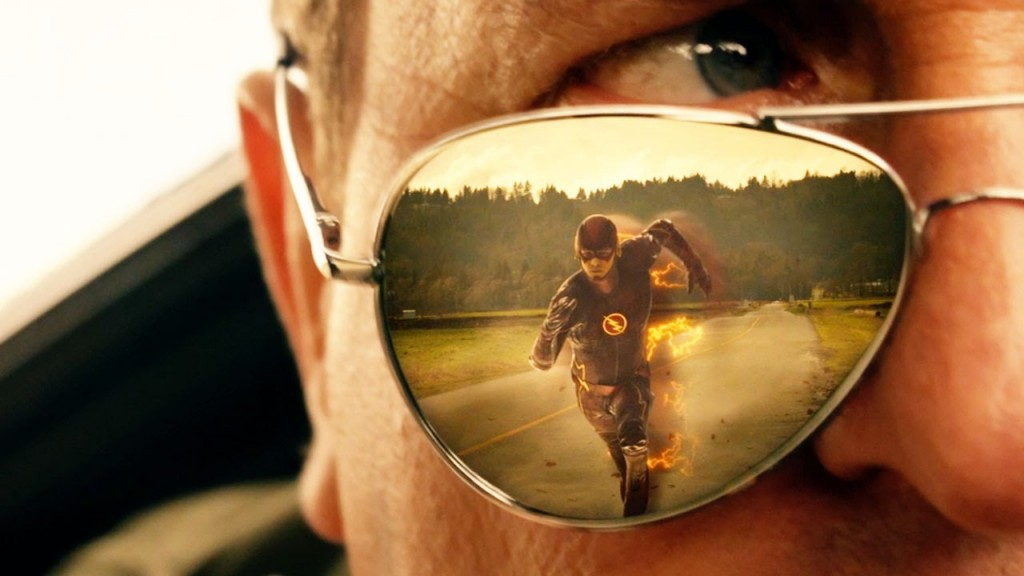 The Flash – Speed Trap Trailer