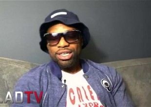 Loaded Lux speaks about Battle Rap & Lil Wayne (Video)