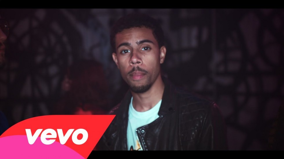 Vic Mensa – Down On My Luck (Video)