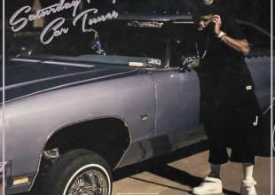 Curren$y – Saturday Night Car Tunes (Mixtape)