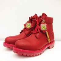 Pharrell's Bee Line & Timberland's Collaborative Creation