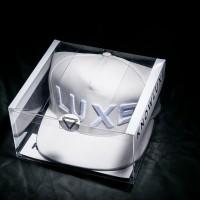 LUXE Lambskin Strapback 2.0