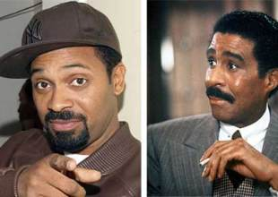 Mike Epps currently the favorite to play Richard Pryor
