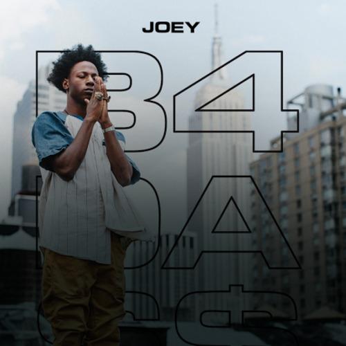 Joey Bada$$ – Get Paid (Audio)