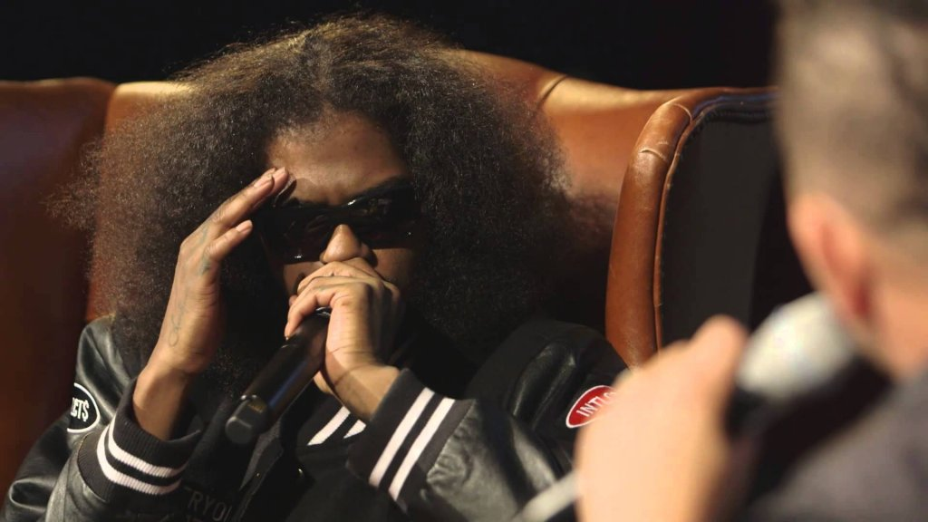 Elliott Wilson x Ab-Soul sit down and talk for CRWN