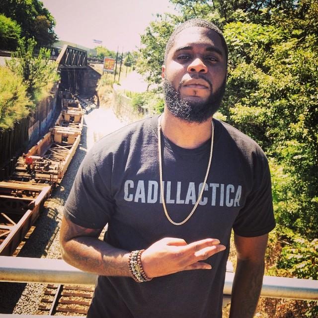 A Day In The Hustle w/ Big K.R.I.T.