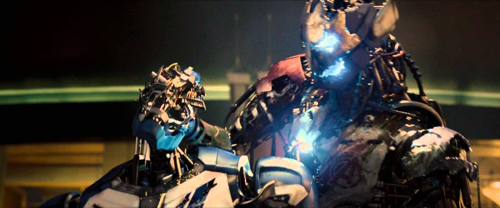 Another Sneak Peek at the upcoming Avengers: Age of Ultron!