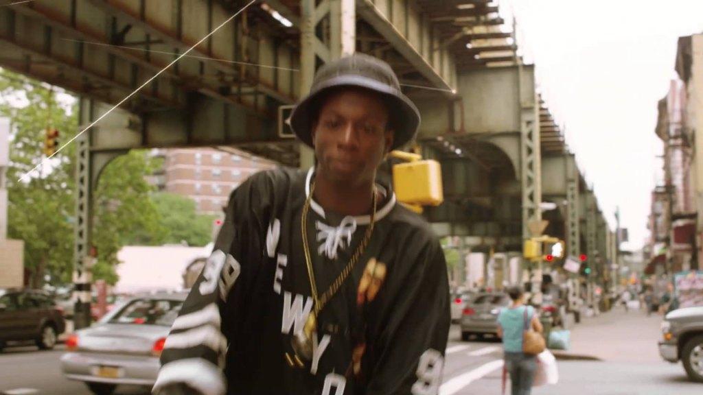 Joey Bada$$ – Christ Conscious (Video)