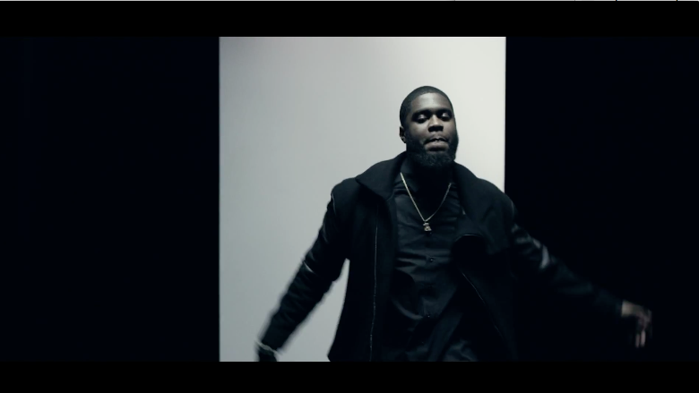 Big K.R.I.T. ft. Rico Love – Pay Attention (Video)
