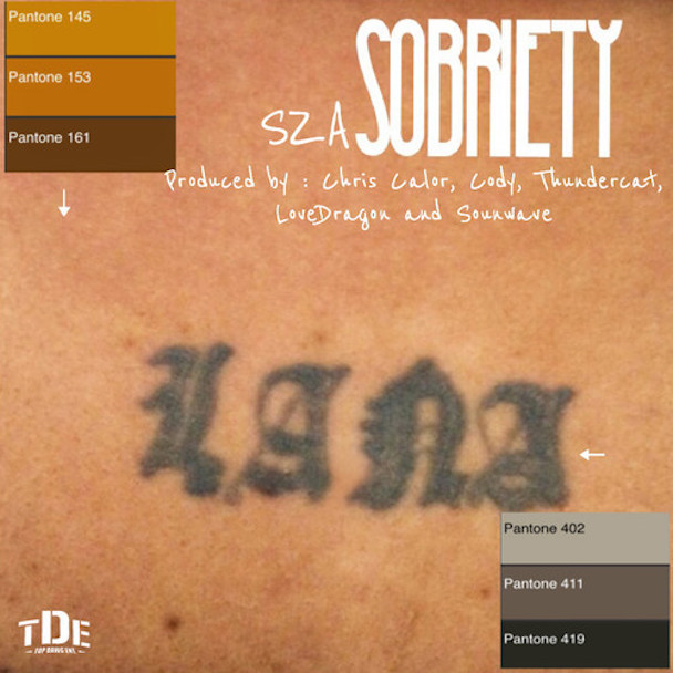 SZA – Sobriety (Audio)