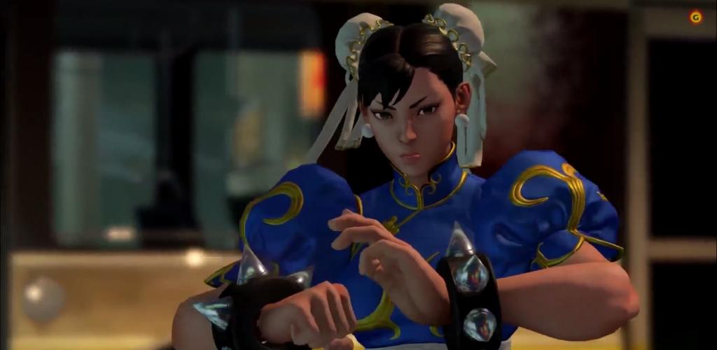 Street Fighter V – Extended Capcom Cup Trailer
