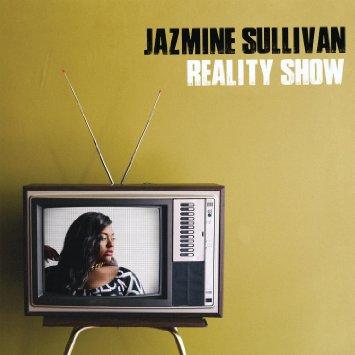 Jazmine Sullivan – Reality Show (Album Stream)