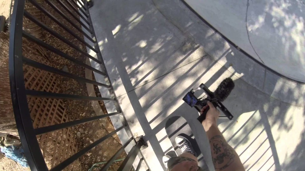 Cons Project: How to Film Skateboarding with Ewan Bowman