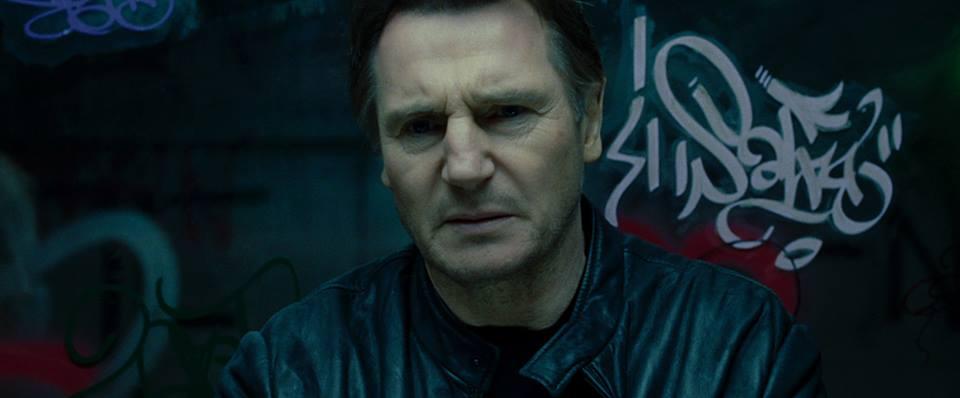 Liam Neeson stars in Run All Night Trailer