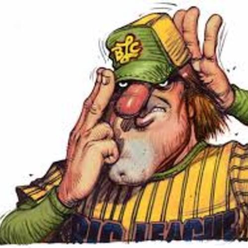 Action Bronson – Big League Chew (Audio)