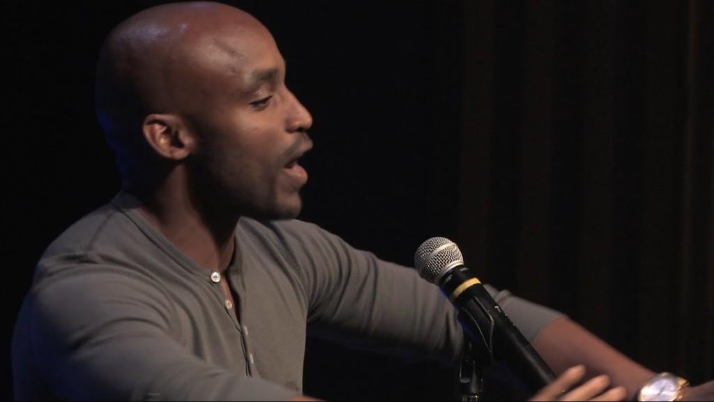 Javon Johnson – A Letter To My Unborn Daughter (Spoken Word)