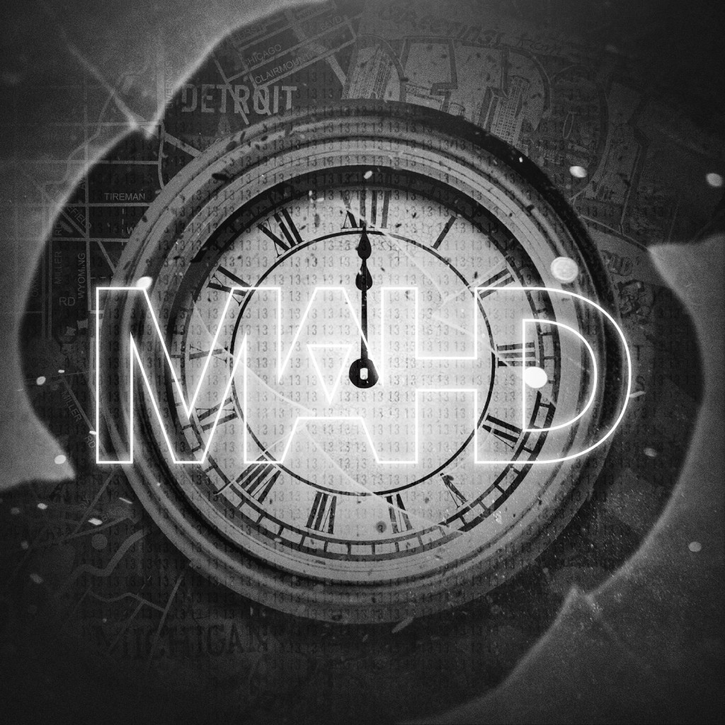 MAHD – Can't Believe/Road Trip (Audio)