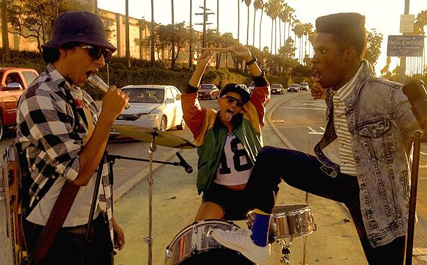 Will the movie 'DOPE' be this generation's 'House Party'?