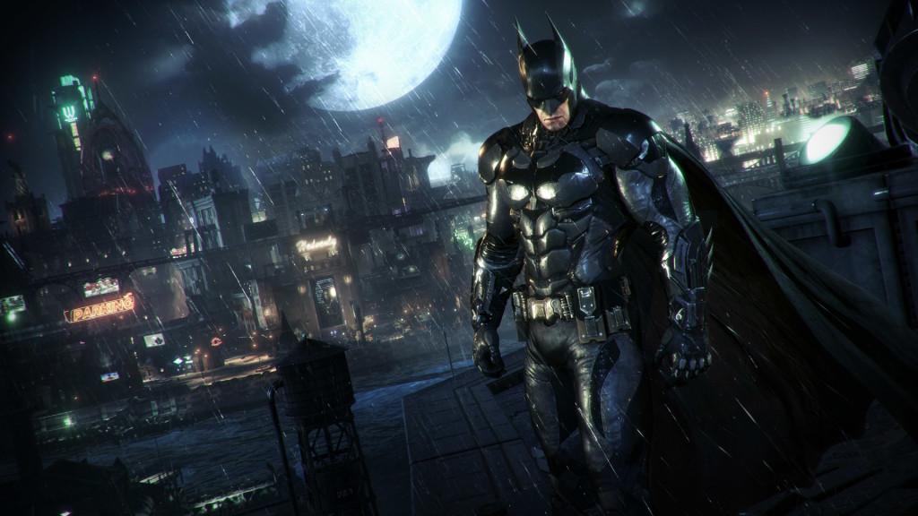 Batman: Arkham Knight – Officer Down Gameplay Video