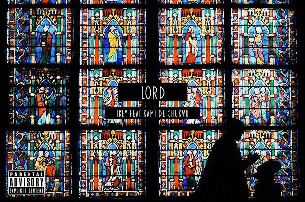 Ikey ft. Kami de Chukwu – Lord (Audio)