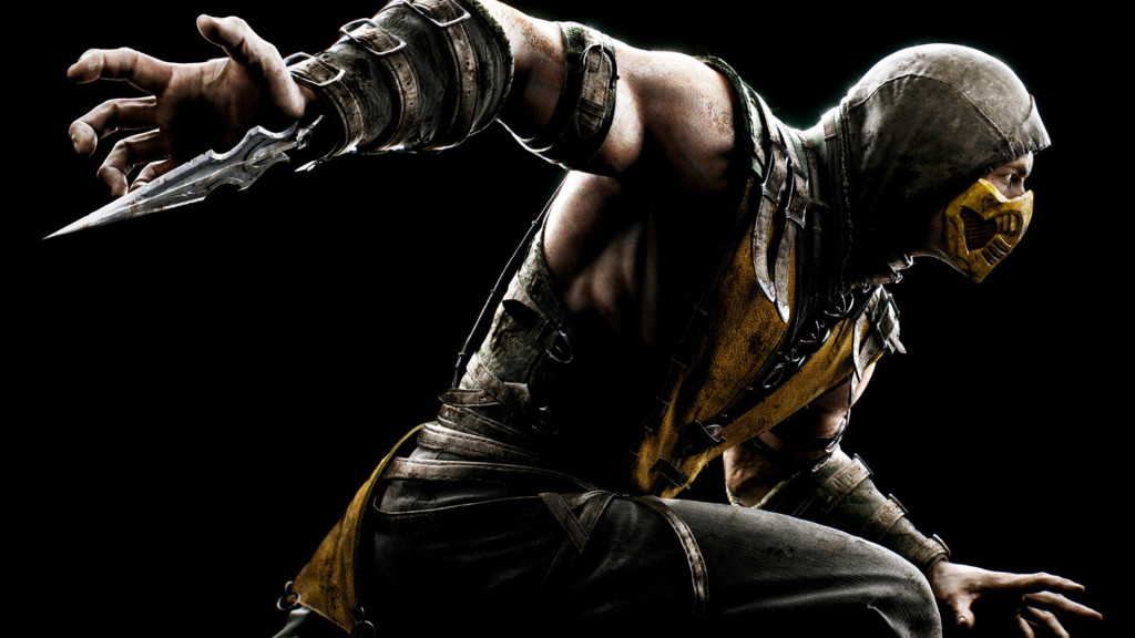 Mortal Kombat X – Official Launch Trailer