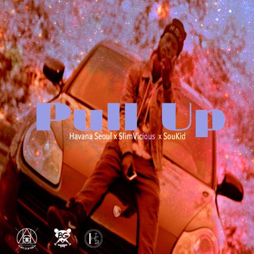 Slim Vicious, Havana Seoul & SouKid – Pull Up (Audio)