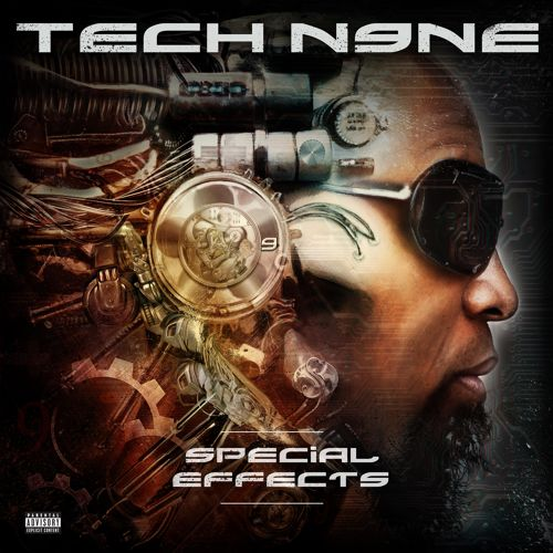 Tech N9ne ft. T.I. & Zuse – On The Bible (Audio)