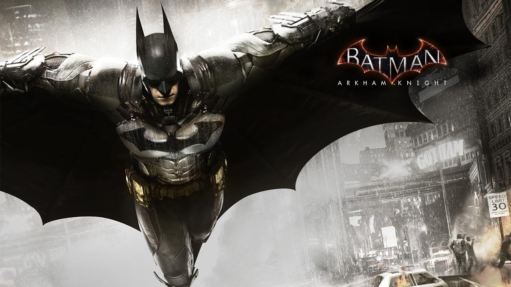 "Batman: Arkham Knight – ""The Voices of Arkham"" (Video)"