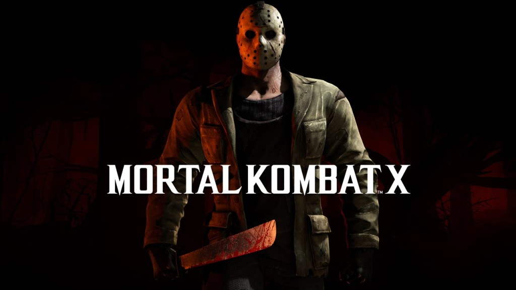 Mortal Kombat X Jason Voorhees Trailer
