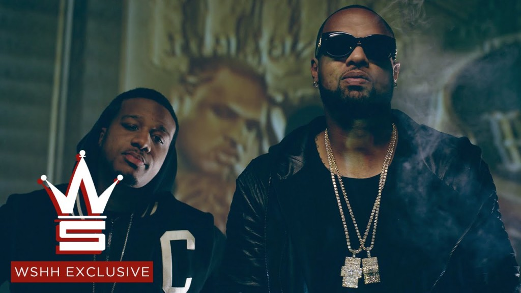 Slim Thug ft. Propain – All I Know (Video)