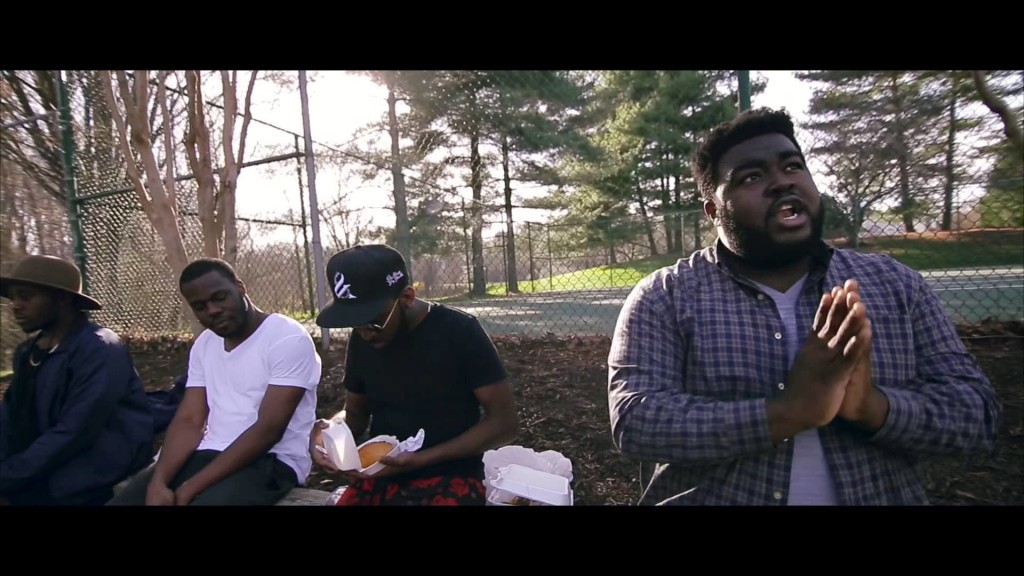 Ikey – Roslin's Basement (Video)
