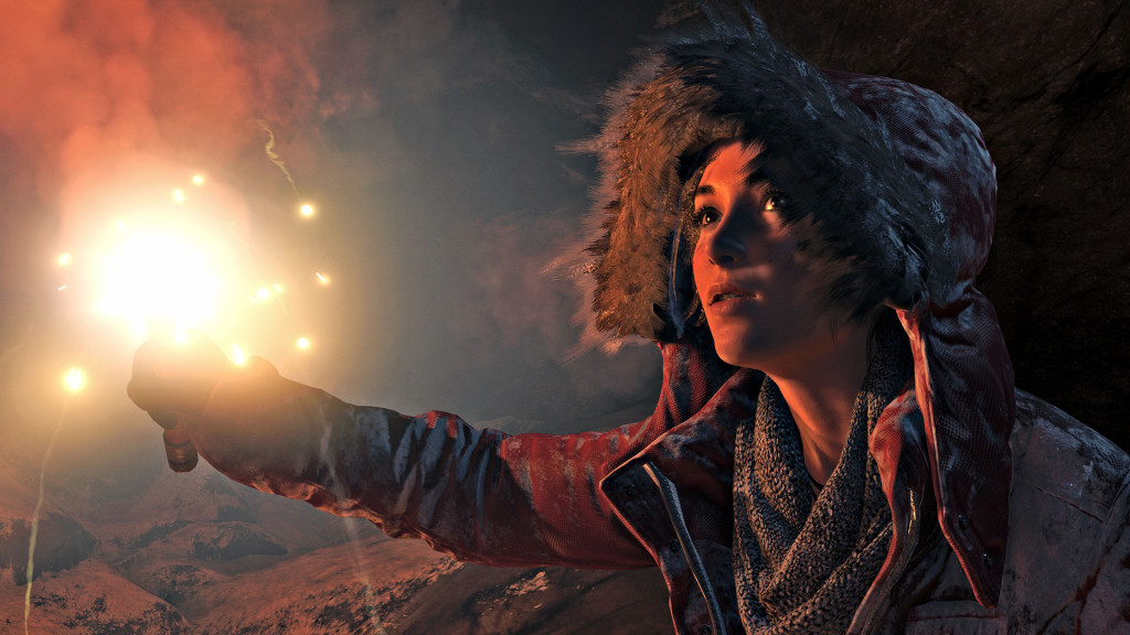 "Rise of the Tomb Raider – ""Aim Greater"" (Video)"