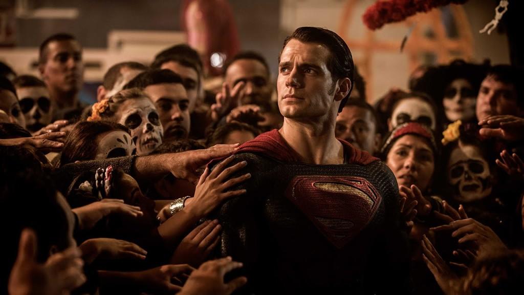 Batman v Superman: Dawn of Justice Official Full Trailer
