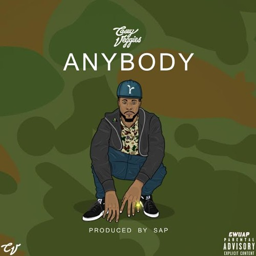 Casey Veggies – Anybody (Audio)