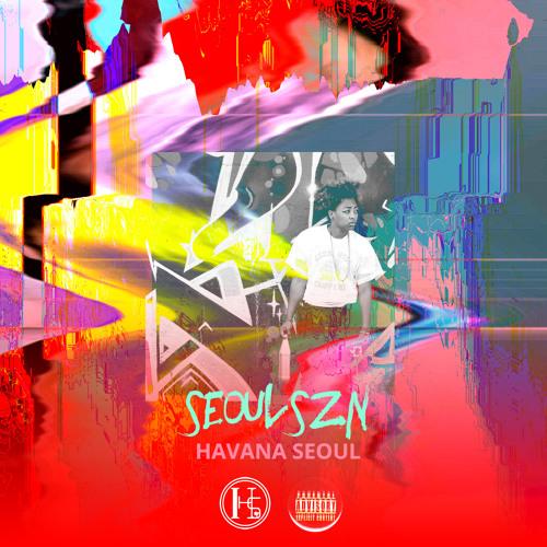 Havana Seoul – SEOULSZN (EP)