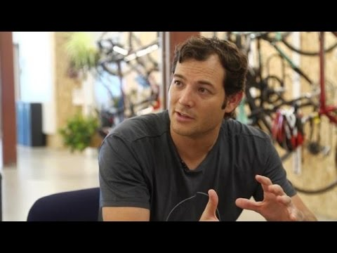 Pinterest's Tim Kendall On Buyable And Promoted Pins (Video)