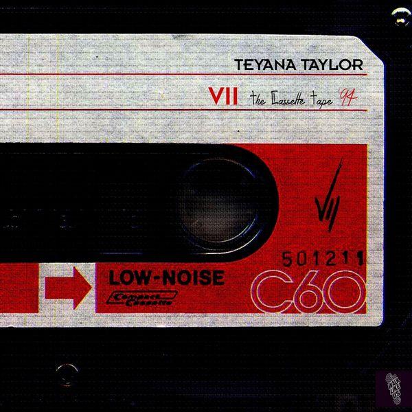 Teyana Taylor – The Cassette Tape (EP)
