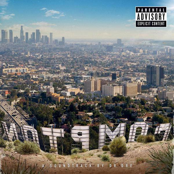 Dr. Dre – Compton (Album Stream)