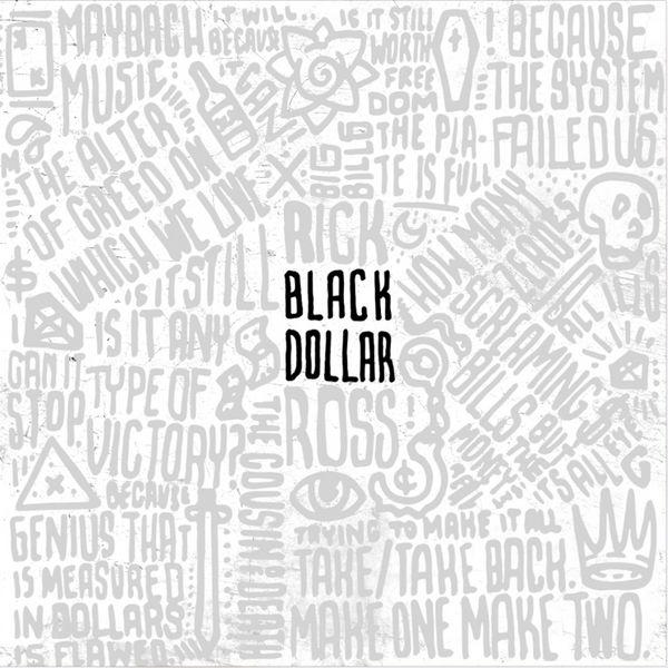 Rick Ross – Black Dollar (Mixtape)