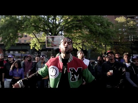 Dave East – KD (Video)