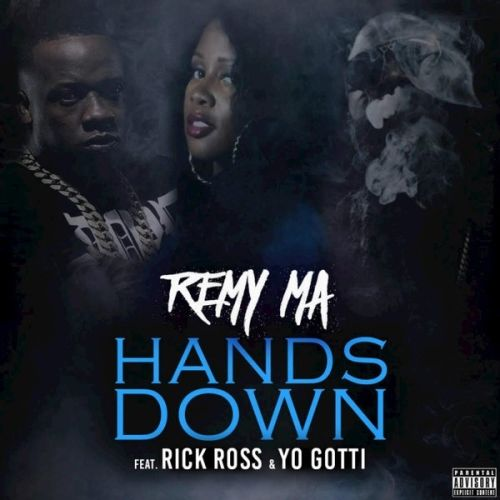 Remy Ma ft. Rick Ross & Yo Gotti – Hands Down (Audio)
