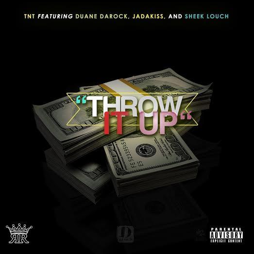 TnT ft. Duane Darock, Jadakiss & Sheek Louch - Throw It Up (Audio)