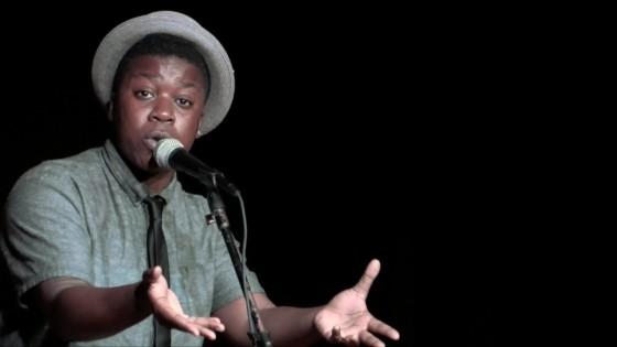 Janae Johnson – Black Rage (Spoken Word)