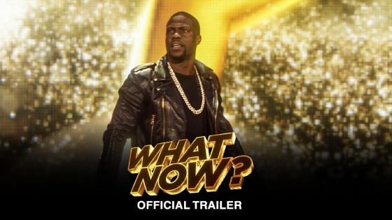 Kevin Hart: What Now? – Official Teaser Trailer