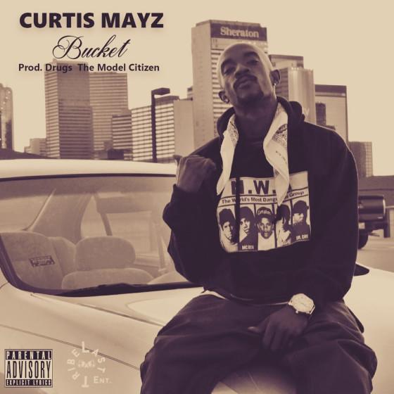 Curtis Mayz – Bucket (Audio)